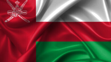 Photo of Oman to open first Gulf Arab embassy in Palestinian territories