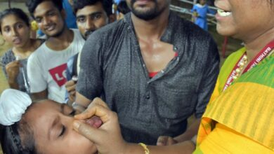 Photo of No fish 'prasadam' for asthma patients in Hyderabad this year