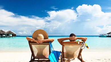 Photo of Frequent vacations good for your heart: study