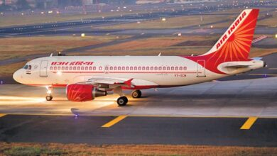 Photo of Air India suspends captain for shoplifting wallet at Sydney airport