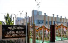 AP Assembly begins, all MLAs administered oath