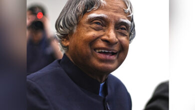 Photo of Anand Bhaskar Rapolu proposes to declare Kalam's birthday as National Students Day