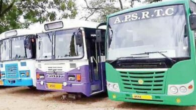 Photo of As talks fail, APSRTC crew to go on strike from June 13
