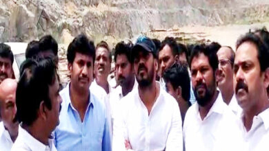 Photo of AP Irrigation Min reviews Polavaram project progress, Jagan Reddy to visit site today
