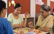 Elders in senior living communities report higher satisfaction: ASLI study