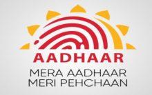 Cabinet approves bill to make Aadhaar people friendly