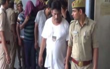 Fake rape extortion racket accused sent to 14 day custody