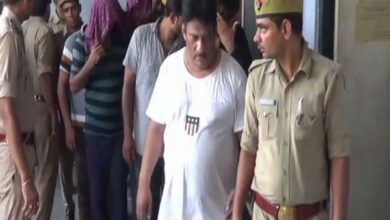 Photo of Fake rape extortion racket accused sent to 14 day custody