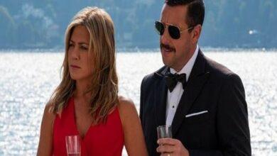 Photo of Adam Sandler, Jennifer Aniston starrer 'Murder Mystery' marks Netflix's biggest opening