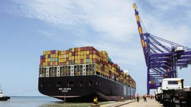 Photo of Adani Ports raises $750 million via overseas bonds