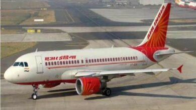 Photo of Air India de-rosters Captain, crew member for heated argument on board flight