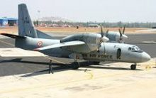 Search operations for missing AN-32 aircraft enter third day
