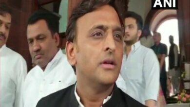 Photo of Govt should focus on fulfiling promises, one nation one election long term affair: Akhilesh Yadav