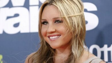 Photo of Amanda Bynes sued by mental health facility for not paying bill