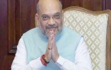 Inducted into BJP, 10 Goa Congress' breakaway MLAs to meet Shah