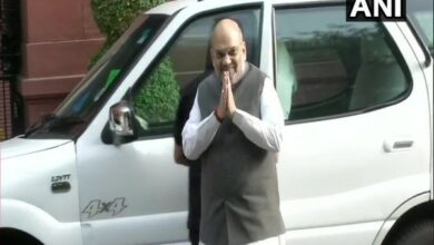 Photo of Amit Shah could stay as BJP president till December, hints BJP