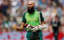 Hashim Amla becomes second-fastest batsman to register 8000 ODI runs