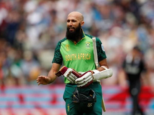 Hashim Amla becomes second-fastest batsman to register 8000 ODI runs