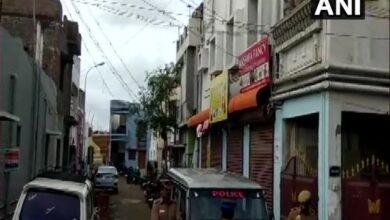 Photo of ISIS module case: NIA raids underway in Coimbatore