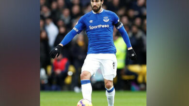 Photo of Barcelona and Everton reach an agreement over the transfer of Andre Gomes