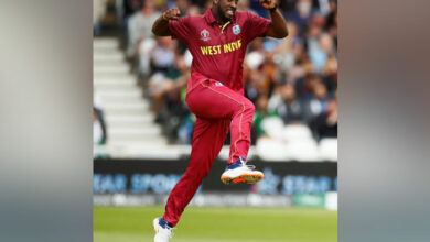 Photo of CWC'19: Russell set tone for Windies against Pak