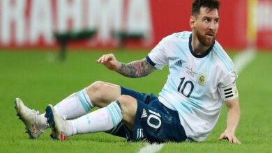 Photo of Angel Di Maria backs Messi's Copa America score
