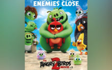 'The Angry Birds Movie 2' ready to hit the theatres this year