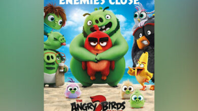 Photo of 'The Angry Birds Movie 2' ready to hit the theatres this year