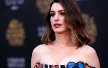 Production of Anne Hathaway's 'The Witches' continues after alleged assault on sets