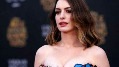 Photo of Production of Anne Hathaway's 'The Witches' continues after alleged assault on sets