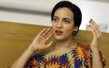 Anoushka Shankar cancels shows for health reasons