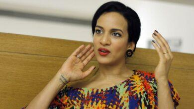 Photo of Anoushka Shankar cancels shows for health reasons