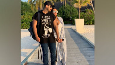 Photo of Malaika's birthday post for Arjun is all about 'love'
