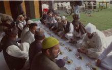 Ramadan 2019: Army organises 'iftar' party in J&K's Poonch