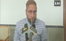 Organisations behind lynching are linked to Sangh Parivar, says AIMIM president Owaisi