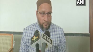 Photo of Organisations behind lynching are linked to Sangh Parivar, says AIMIM president Owaisi