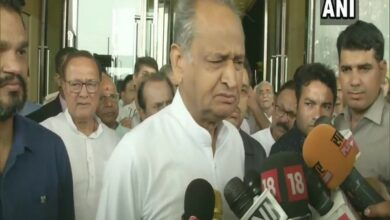 Photo of Pehlu Khan's name not in charge sheet, tweets CM Ashok Gehlot