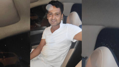 Photo of Ola cab driver Asif Iqbal's goodwill gesture winning hearts on internet