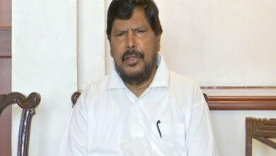 Photo of RPI demands 10 assembly seats in Maharashtra
