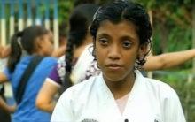 Ayesha Noor: Kolkata's wonder karate kid to be honour by Times of India
