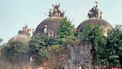 Photo of Narasimha Rao allowed demolition of Babri Masjid: Chinna Reddy