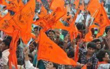 "Delhi: VHP leader issues warning, says ""We can turn Hauz Qazi into Ayodhya"""