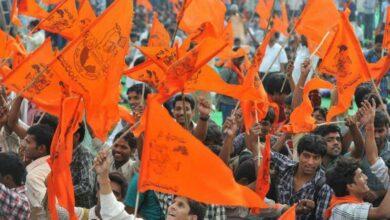 "Photo of Delhi: VHP leader issues warning, says ""We can turn Hauz Qazi into Ayodhya"""