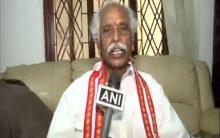 Rahul unable to digest PM Modi's victory in LS election: Bandaru Dattatreya
