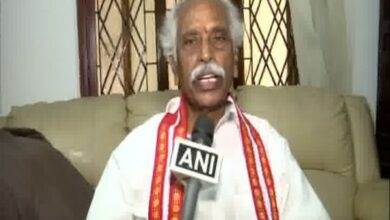 Photo of Rahul unable to digest PM Modi's victory in LS election: Bandaru Dattatreya