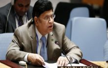 UN couldn't take strong decision on Rohingya crisis due to lack of consensus: Bangla FM Momen
