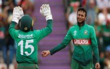 ICC World Cup: Bangladesh beats Afghanistan by 62 runs
