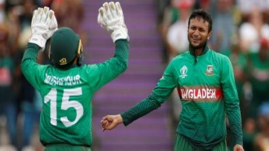 Photo of ICC World Cup: Bangladesh beats Afghanistan by 62 runs