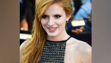 Photo of Bella Thorne praises Taylor Swift for LGBTQ petition