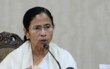 Mamata announces compensation to men pushed off train for not chanting 'Jai Shree Ram'